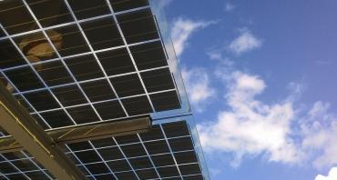 太陽能發電系統的類型