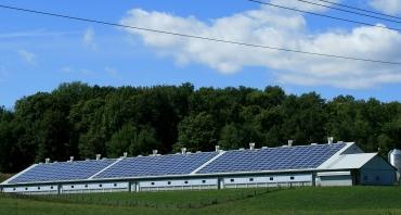 不只節能更要創能!支持太陽能發電的三大理由